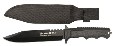 BlackField Kampfmesser Basic Guard