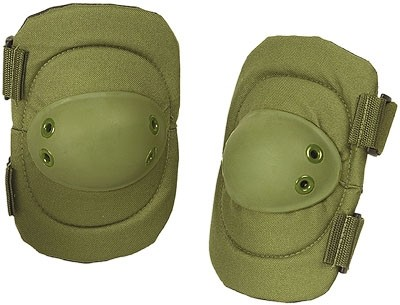 Hatch Elbow Guards EP300 Olive