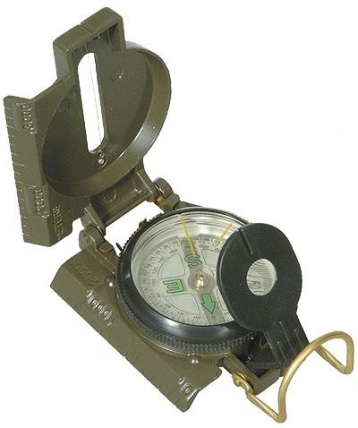 US Ranger Kompass Oliv Import