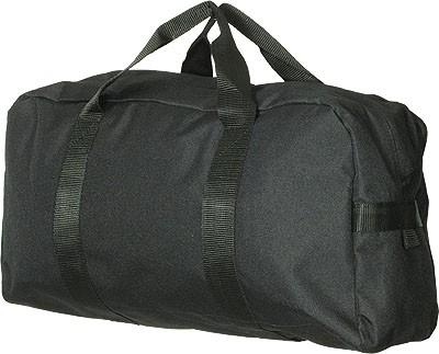 BW Einsatztasche Groß Schwarz