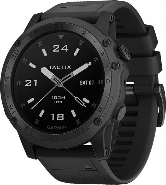 Garmin Tactix Charlie Smartwatch mit GPS