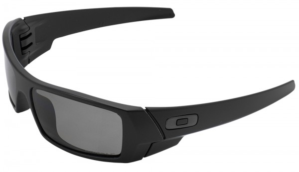 Oakley Gascan Sonnenbrille Prizm Grey Polarized
