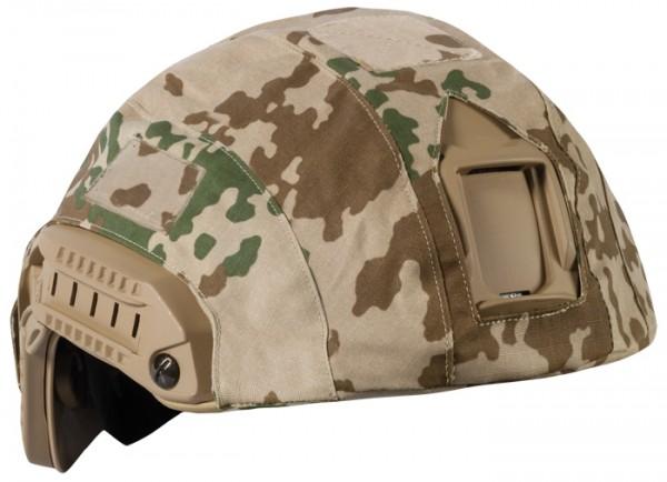 BW Ops-Core Helmbezug Tropenhelm Gebraucht