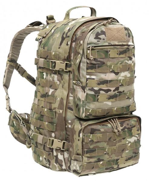 Rucksack Warrior Predator Pack Multicam