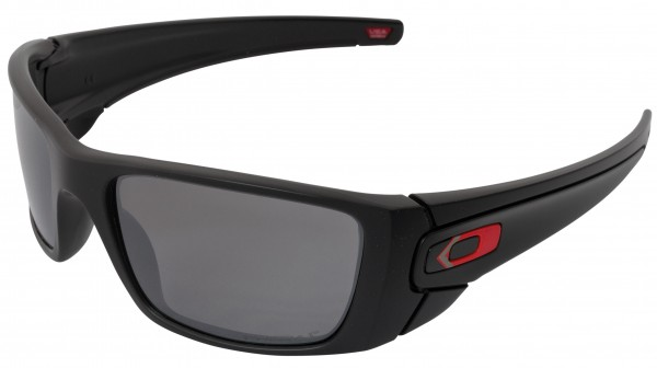 Oakley Fuel Cell Marines Prizm Black Polarized