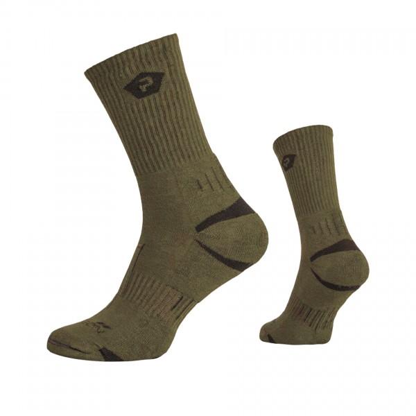 Pentagon Iris Coolmax Mid Socken