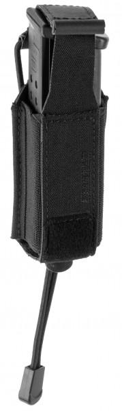 Claw Gear 9mm Backward Flap Mag Pouch