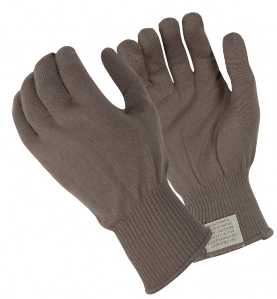 US Coldweather Lightweight Glove Coyote