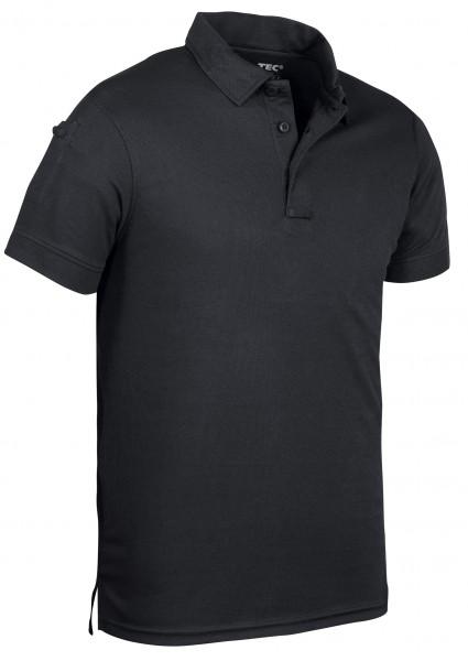Mil-Tec Tactical Quick Dry Poloshirt