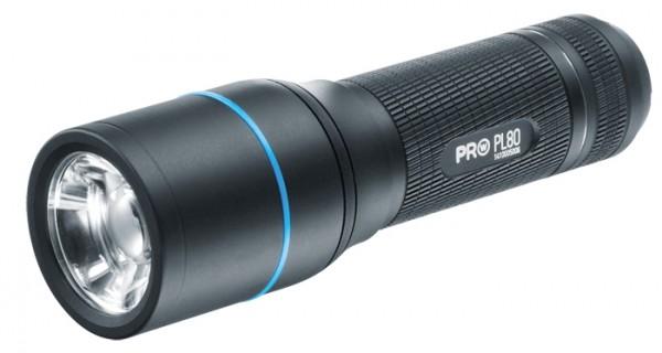 Walther PRO PL80 Taschenlampe