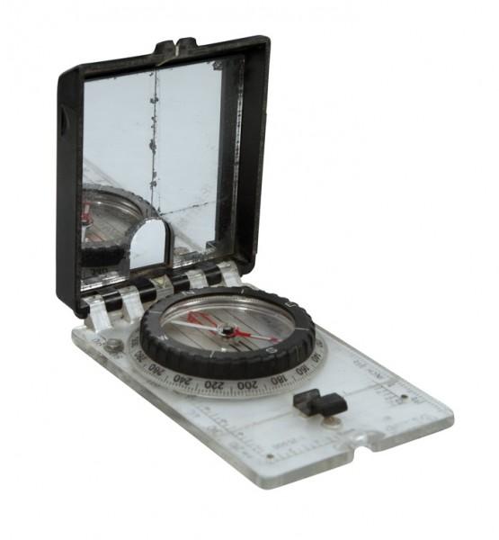 Militär Kompass Silva Ranger 15 Gebraucht