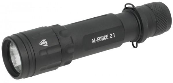 Mactronic M-Force 2.1 Taschenlampe 320 Lumen