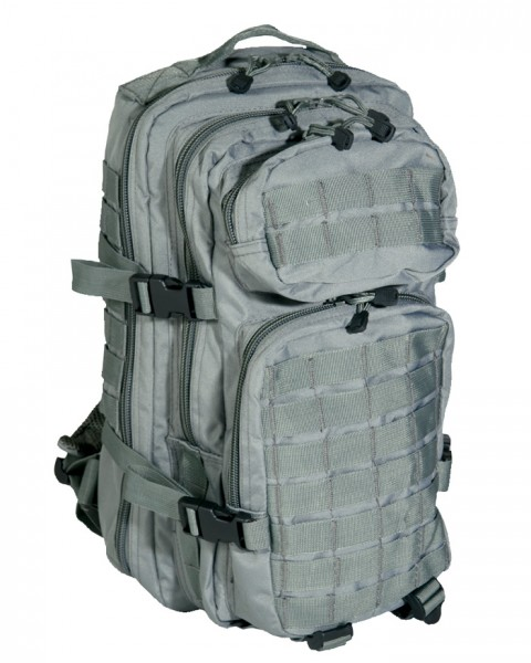 US Assault Pack Jump Foliage