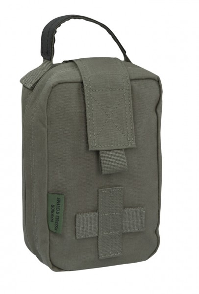 Warrior Personal Rip Off Pouch Ranger Green