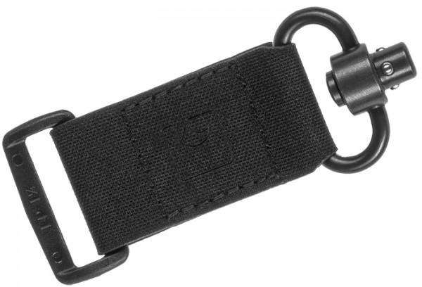 Claw Gear Rear End Kit QD Swivel