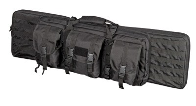 Mil-Tec Rifle Case Schwarz