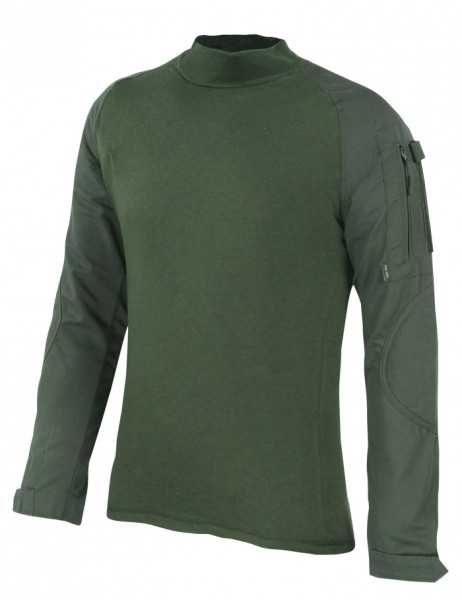 TRU-SPEC Combat Shirt Oliv
