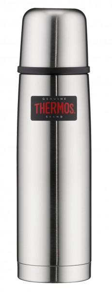 Thermos Thermosflasche Light & Compact 0,5 L