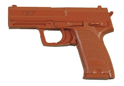 ASP Red Gun Trainingswaffe H&K USP