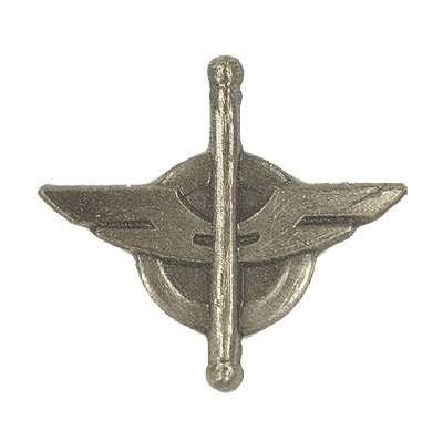 BW Mützenanstecker Metall Nachschub