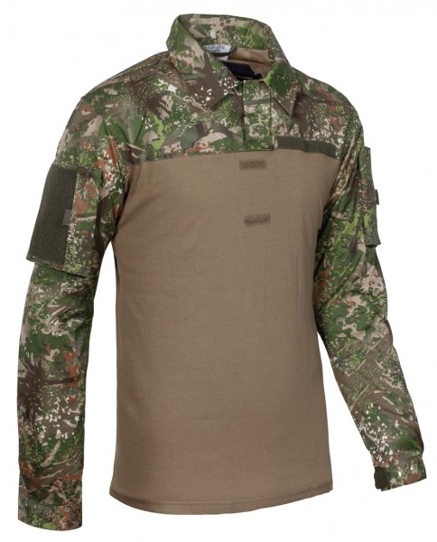 Köhler Combat Shirt CONCAMO