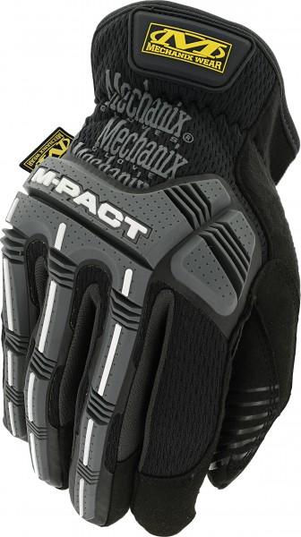 Mechanix M-Pact Open Cuff Handschuh