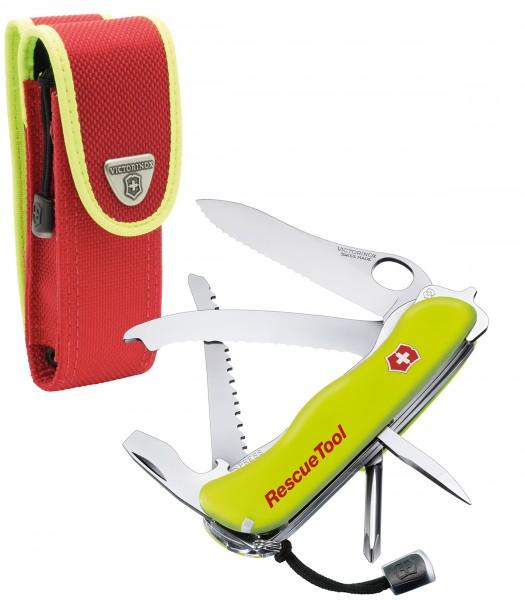 Victorinox RescueTool Rettungsmesser