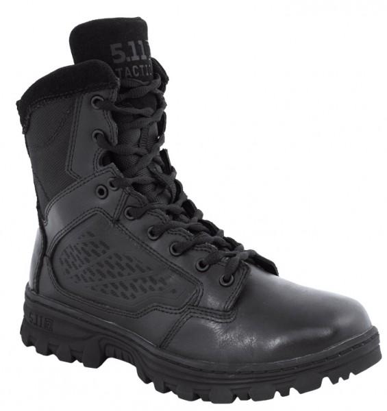 "5.11 EVO 6"" Side Zip Boot Schwarz"