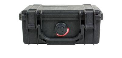 Peli Box 1120 Schutzkoffer mit Schaumeinsatz