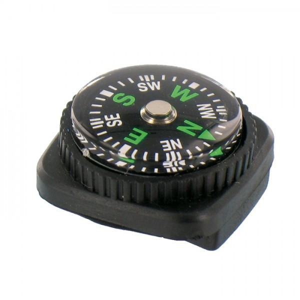 Highlander Mini Kompass für Uhrenarmband