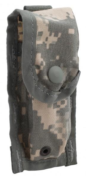 US MOLLE Magazintasche 9 mm Gebraucht