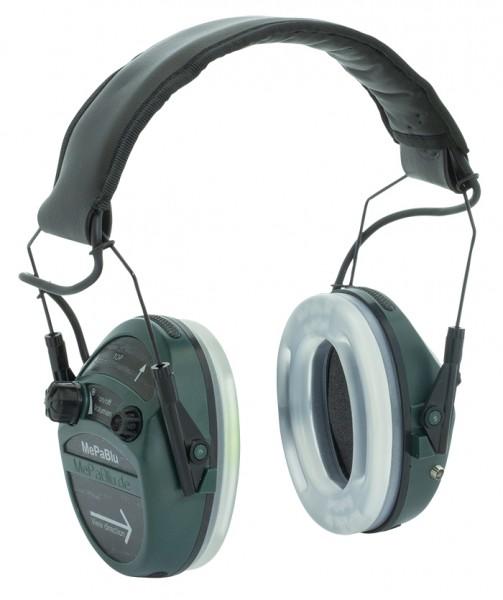 MePaBlu TWIN-TEC Exclusiv Gehörschutz Aktiv