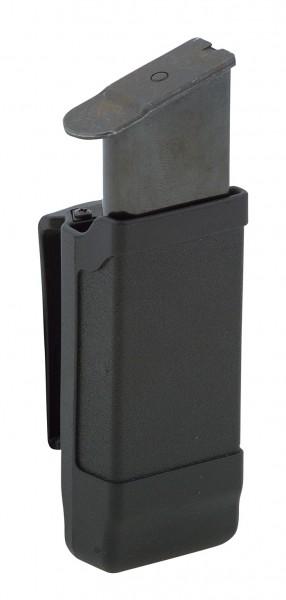 BLACKHAWK CQC Magazintasche Einreihig 9 mm Schwarz