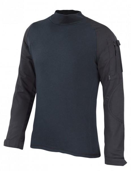 TRU-SPEC Combat Shirt Schwarz