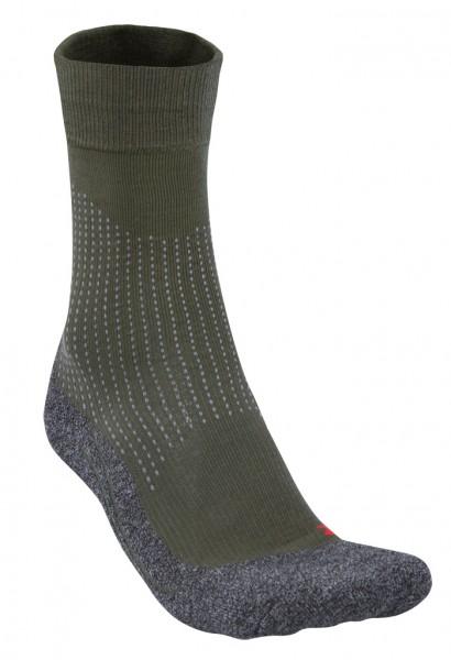 Falke Trekking Stabil Socke - Merinowool Mix