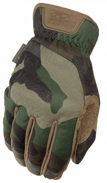 Handschuhe Mechanix Fastfit Gen2 Woodland
