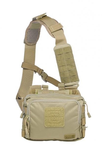 5.11 2 Banger Bag Sandstone