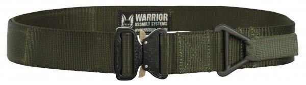 Warrior Rigger Belt mit Cobra Buckle