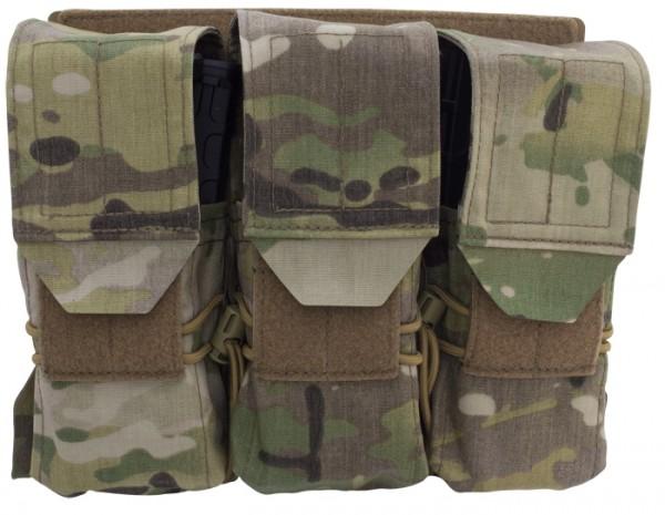 Templars Gear TPC Panel Double Mag Pouch AR