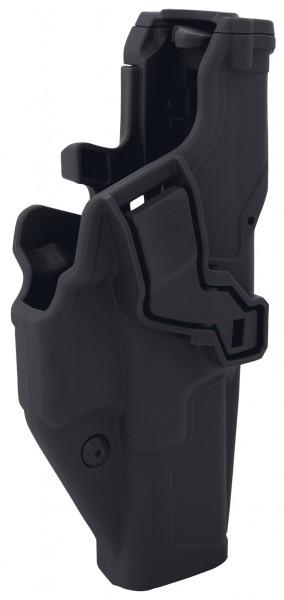 Radar Tactical Holster S&F Lev3 Glock 17 - Rechts