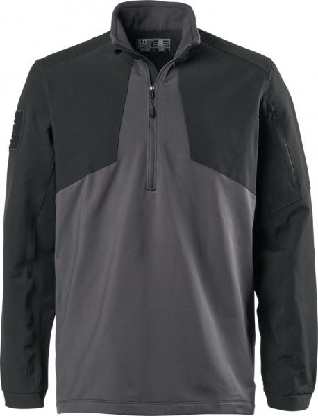 5.11 Thunderbolt Half Zip Shirt