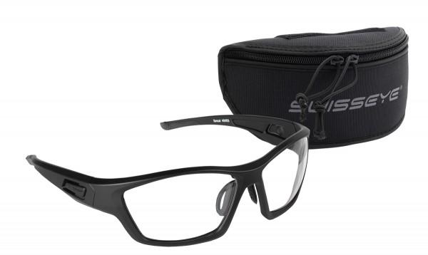 SwissEye Tactical Tomcat Schiessbrille Photochromic