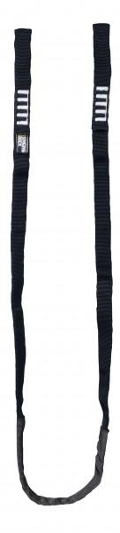 Black Line Sling Lanyard 150 cm