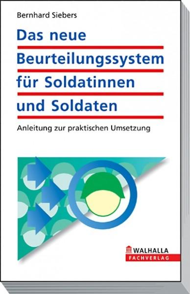 Beurteilungssystem für Soldatinnen und Soldaten