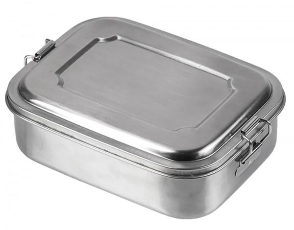 Lunchbox Vorratsdose Edelstahl 1200 ml