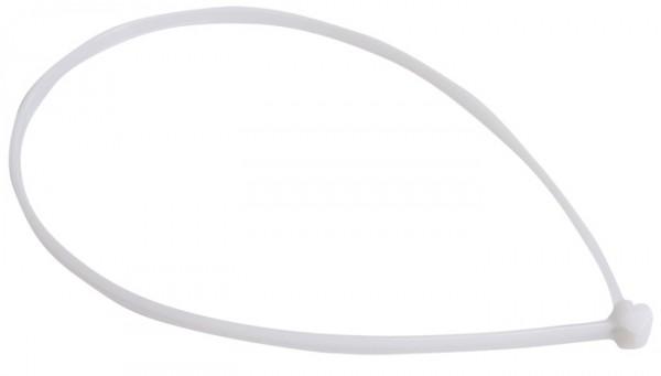 Plastikhandfessel Flex-Cuf SP mit Stahlraste