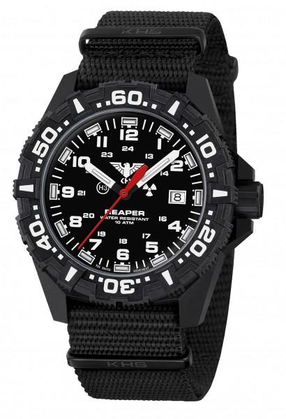 KHS Reaper MKII Armbanduhr NATO