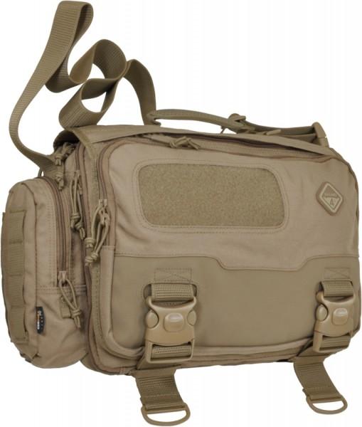Hazard 4 Sherman Messenger Bag Coyote