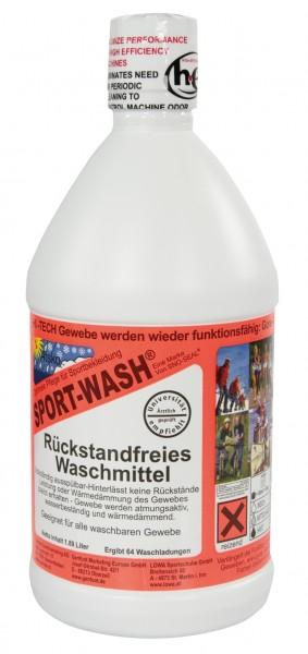 Sno-Seal Sport-Wash Spezialwaschmittel 2000 ml