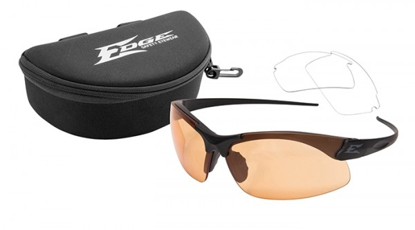 Edge Tactical Sharp Edge TT Kit Tigers Eye/ Clear